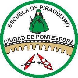 Escuela de Piragüismo Ciudad de Pontevedra